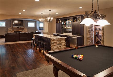 New Construction  Traditional  Basement Cincinnati