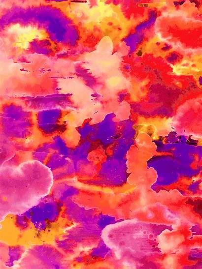 Paint Lightning Rain Gifs Giphy Watercolor Resty