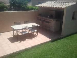 Table Pour Terrasse : table pour terrasse ~ Teatrodelosmanantiales.com Idées de Décoration