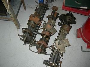 Model Engineering Norge