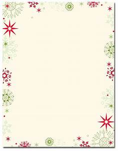 41 best holiday papers images on pinterest christmas With holiday letter paper