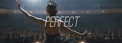 Perfect Swan Job Gifs Portman Natalie Jobs