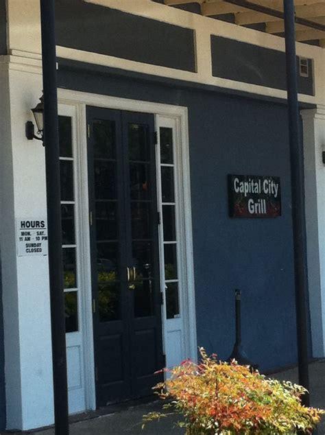 capital city grill geschlossen cajun kreolisches