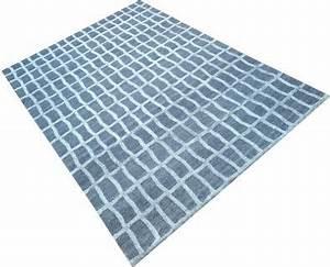 Teppich Blau Weiß : blau wei teppich g nstig online kaufen bei yatego ~ Whattoseeinmadrid.com Haus und Dekorationen