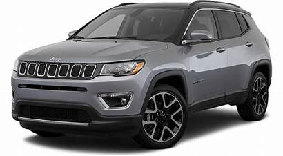 Jeep Compass Grey Trailhawk Chrysler Vehicle Dodge