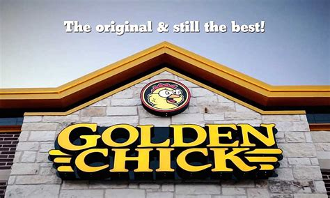 Us-based Fast Food Chain 'golden Chick' Set To Enter