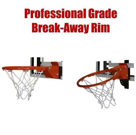 ramgoal indoor mini basketball hoop review