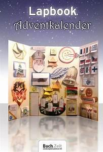 Adventskalender Grundschule Ideen : lapbook adventkalender adventskalender grundschule schule und volksschule ~ Somuchworld.com Haus und Dekorationen