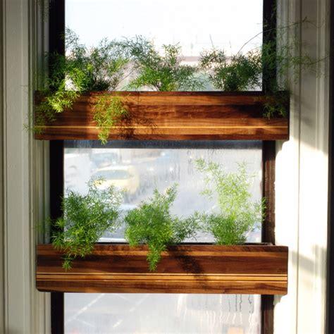 Indoor Window Planter by Charitybuzz 2 Custom Quot Treehouse Quot Indoor Window Planters