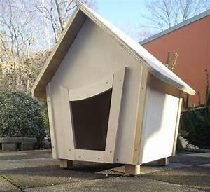 Katzenhaus Selber Bauen : pin von frank m ller auf katzenhaus katzen haus ~ A.2002-acura-tl-radio.info Haus und Dekorationen