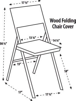 ultimate folding chair cover wood chair