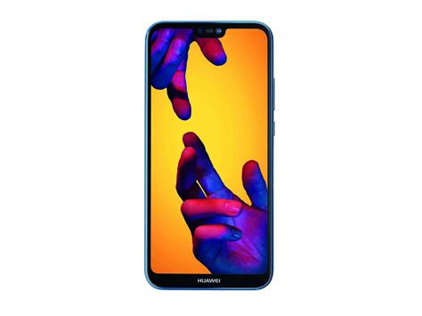 HUAWEI P20 lite, Smartphone, Android 8.0, 5,84 Zoll FHD ...