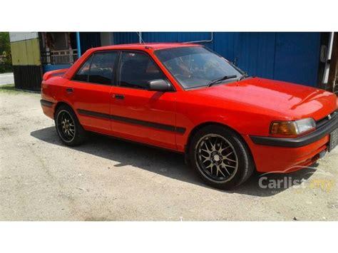 mazda 323 1994 familia 1 6 in kuala lumpur manual sedan for rm 6 500 3786405 carlist my