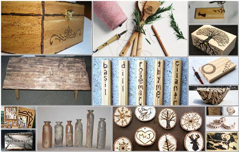 wood burning project ideas  sell  cents woodworking