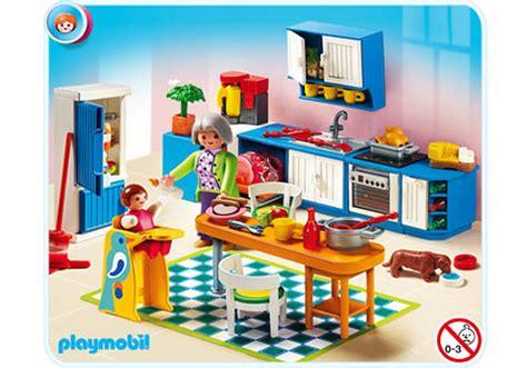 cuisine playmobile cuisine 5329 a playmobil