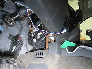 Installing Trailer Wiring On Nissan Pathfinder