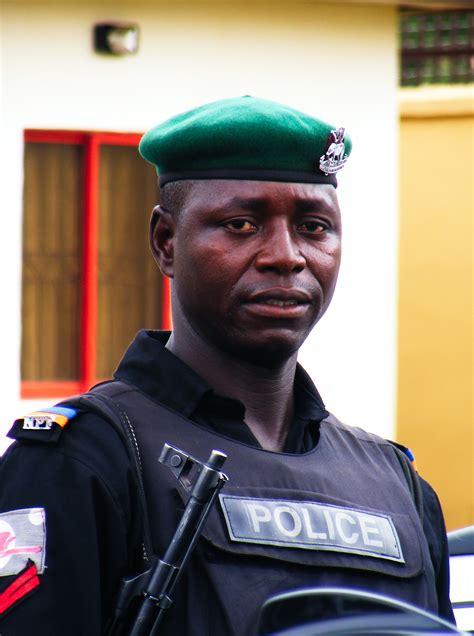 Nigeria Police Force - Wikiwand