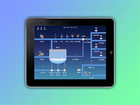 智能控制系统|UI|软件界面|梧晓桐 - 原创作品 - 站酷 (ZCOOL)