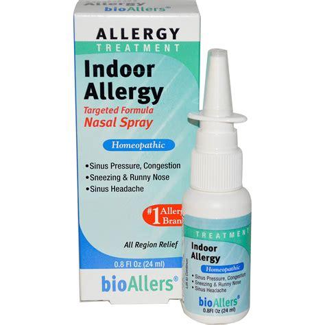 Image Gallery Nasal Spray Antihistamine