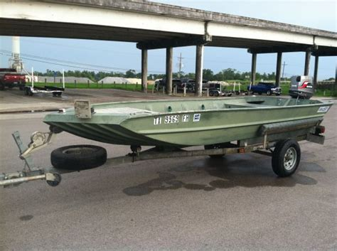 Weldbilt Boats For Sale In Louisiana by 1548 V Bottom Weldbilt W 99 3 Cyl Suzuki 25 Hp