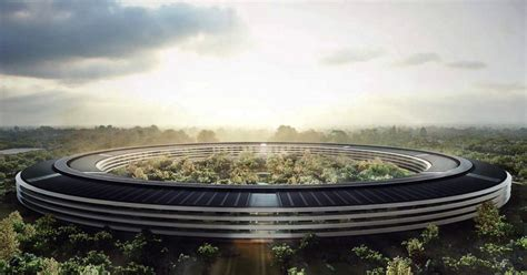 Sede Principale Apple Squarciomomo L Apple Cus 2 In Tutta La Sua Belt 224