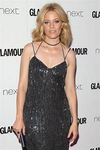Elizabeth Banks In Nina Ricci At The Glamour Women Of The Year Awards 2016