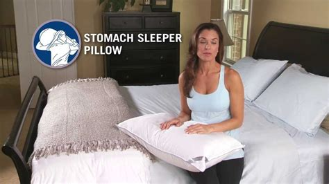 wamsutta comfort medium support stomach sleeper pillow reviews shredded memory foam pillow with stay cool bamboo cover this is