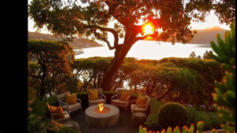 jardines mediterraneos hd  arte  jardineria diseno de
