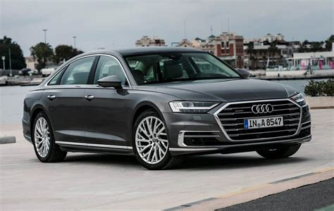 2019 Audi Models by What S And What S Not In The 2019 Audi Lineup