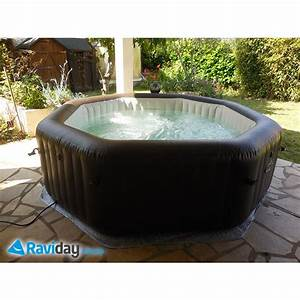 Spa Gonflable Intex Gifi : spa gonflable bulles et jets best jacuzzi gonflable ~ Dailycaller-alerts.com Idées de Décoration