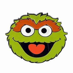 Oscar The Grouch Sesame Street | Oscar The Grouch Belt ...
