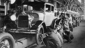 1920s - Rise of the robots: The evolution of Ford's ...