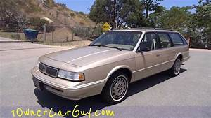 1990 Oldsmobile Cutlass Ciera Station Wagon  U2013 Pictures