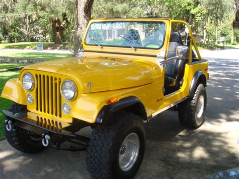 warrior  jeep cj specs  modification info