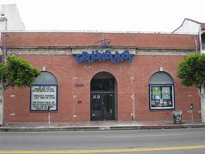 The Groundlings - Wikipedia