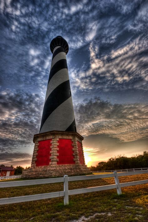 lighthouse america 13 experiences you can only have in north carolina matador network