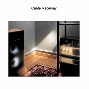Home Theater Wire Management Kit