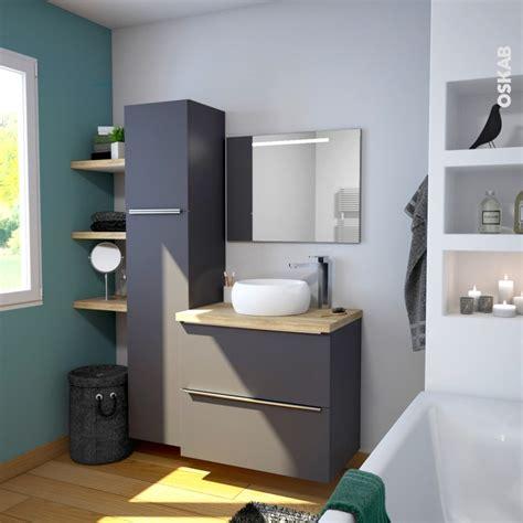 vasque salle de bains purea a poser c 233 ramique blanche ronde oskab