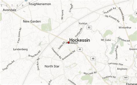 guide urbain de hockessin