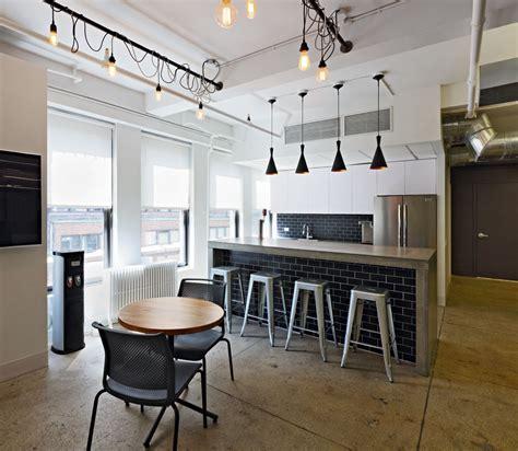 Office Pantry Brdesign Neoscape Workplace Architecture Interior Design