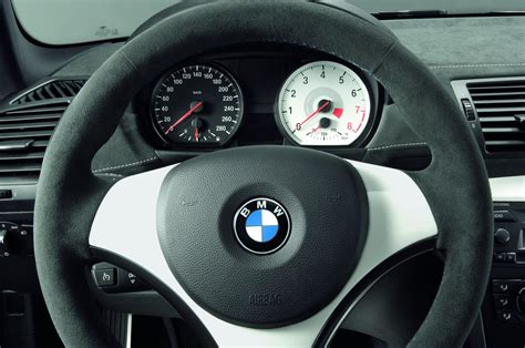 2008 Bmw Concept 1 Series Tii Review Top Speed