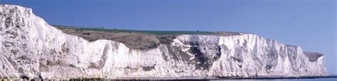 White Cliffs of Dover - I hope I can go back someday ...