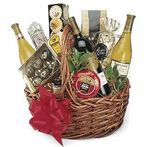 Christmas Gift Baskets Ideas For Under $100 00 Order