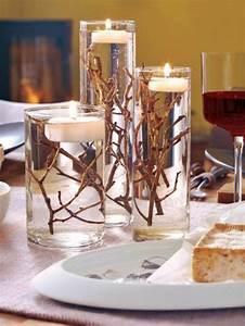 Einfache Herbstdeko Tisch : die besten 25 tischdeko herbst ideen auf pinterest herbstliche tischdeko erntedank tischdeko ~ Markanthonyermac.com Haus und Dekorationen