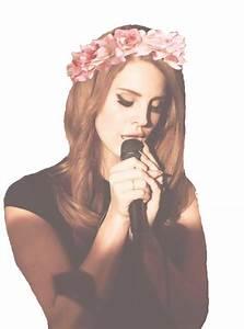 Lana Del Rey Png by LanaKatnissEfron on DeviantArt
