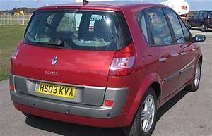 Renault Scenic 2004 : renault scenic dci 120 2004 road test road tests honest john ~ Gottalentnigeria.com Avis de Voitures