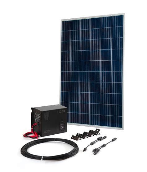 Фотоэлектрические системы электроснабжения соединенные с сетью