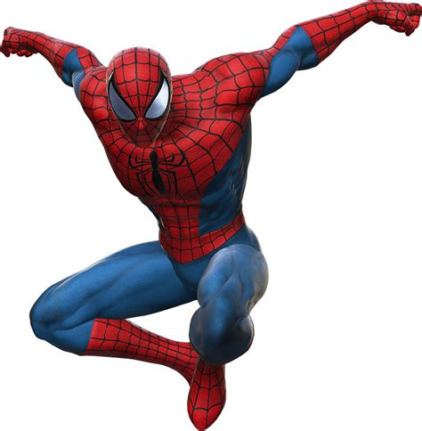 Spiderman  Marvel Vs Capcom Wiki  Fandom Powered By Wikia