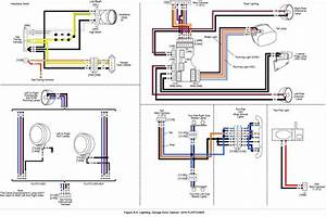 Get Craftsman Garage Door Opener Sensor Wiring Diagram Sample