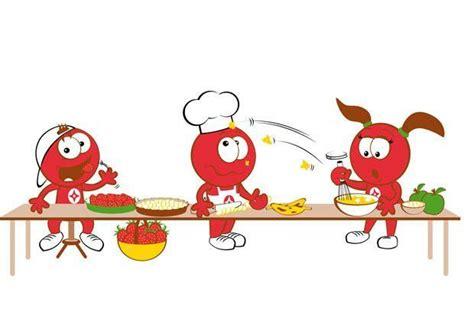 image atelier cuisine atelier cuisine les minots de prévert